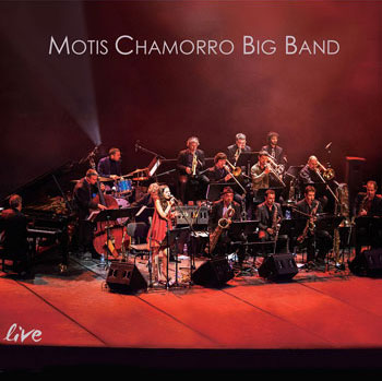 "Motis Chamorro Big Band ""live"""