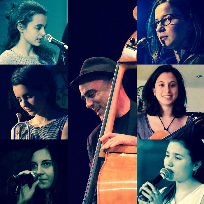 magia-veu-jazz-ensemble