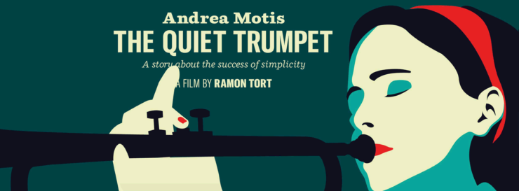 The Quiet Trumpet, a film about Andrea Motis